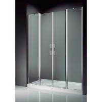FRONTAL DE BAÑERA VETROBOX SERIE PLANET PL40